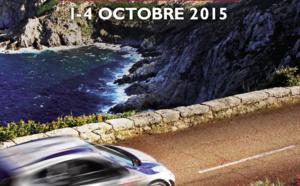 Le Tour de Corse 2015