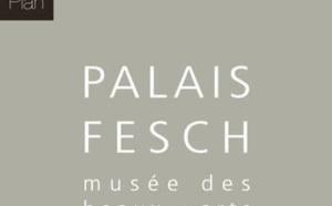 L'application mobile du musée Fesch