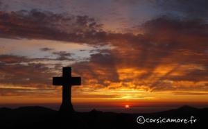 La Toussaint en Corse