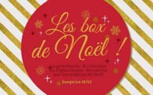 Noël en boite...boxa i altri