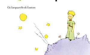 Le petit prince en corse - U Principellu