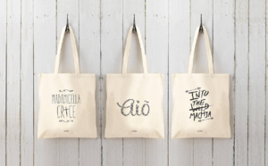Tote Bag Corse...toc de sac !