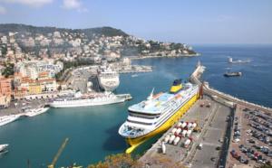 Ou prendre le bateau pour aller en Corse ?
