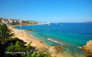 Quoi faire en Corse en Juillet ?
