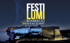 Festi Lumi, Bonifacio ville de lumières