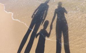 Les vacances en Corse avec les enfants...par florence Foresti