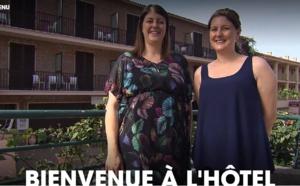 Bienvenue à l'hôtel sur TF1
