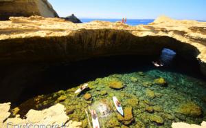 Ou faire du Paddle Stand Up en Corse ?