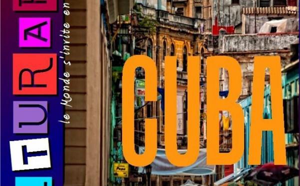 Festival Kulturarte, les cultures du monde.