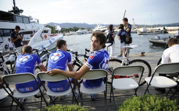 J-1 avant le grand départ du Tour de France
