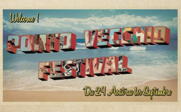 Porto Vecchio festival....conclure le mois d'aout en musique