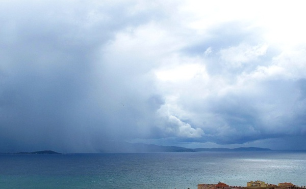 Que faire en Corse quand il pleut ?