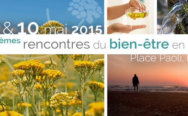 2eme Rencontres du bien-être en Balagne
