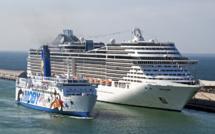 Partez à la découverte de la Corse à bord du Msc Fantasia
