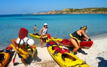 Team Building en Corse