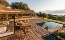 Location de villa en Corse