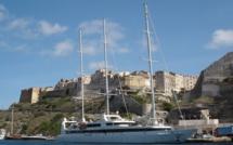Le retour des croisières en Corse