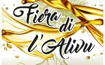 La foire de l'olive, édition 2016